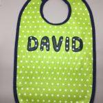 David Babygeschenk