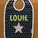 Louie Lätzchen