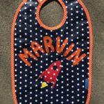Marvin Geburtsgeschenk