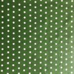 Lätzchenstoff grün
