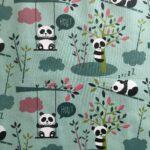 Lätzchen Panda