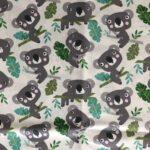 Koala Lätzchenstoff